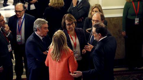 Rajoy, Susana Díaz y el monstruo de las 15 cabezas