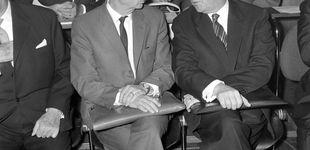 Post de La bomba nuclear nazi: Heisenberg tuvo el futuro de la humanidad en sus manos