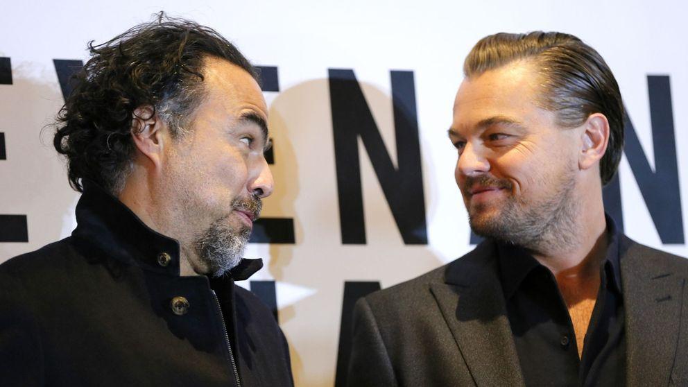 La carrera imparable de 'El Renacido' podría acabar con porrazo en los Oscar