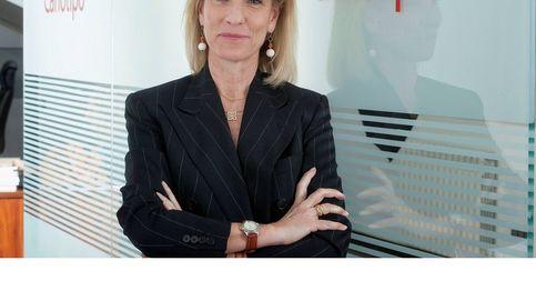 Carmen Mateo, Máster de Oro del Real Fórum de Alta Dirección