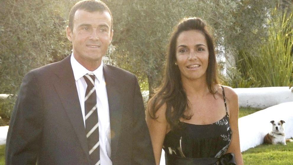 Cullell, el principal motivo de Luis Enrique para regresar a Barcelona