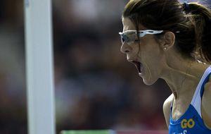 España sigue sin aumentar su botín para el Mundial de atletismo