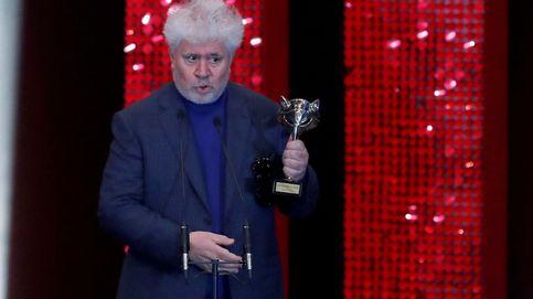 De Pedro Almodóvar a Belén Cuesta, la lista de ganadores de los Premios Feroz 2020
