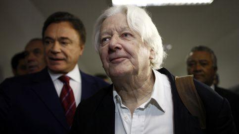 El viejo 'sabueso' que reveló el escándalo de la FIFA en libros que hoy cuestan 2.000 euros
