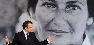 Post de Termina el Gran Debate: Macron salva su imagen pero Le Pen le pisa los talones