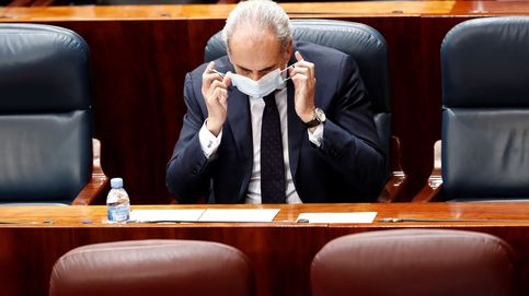El PSOE de Madrid pide a Díaz Ayuso el cese de su consejero de Sanidad