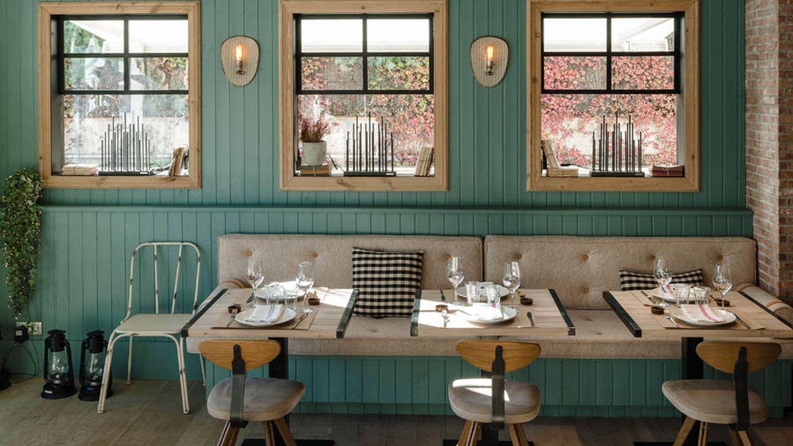 Restaurantes De Madrid Cuatro Restaurantes En Madrid Para Viajar  ~ Planes Madrid Este Fin De Semana