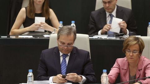 Causapié reitera el apoyo leal, crítico y exigente a Manuela Carmena