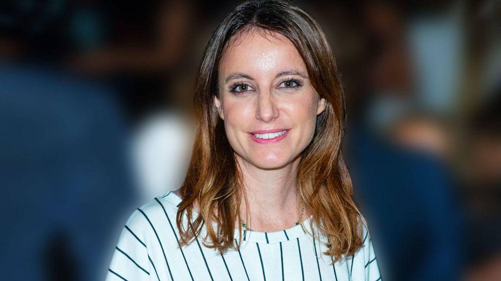 Andrea Levy 'desconfina' su armario de primavera: de las plataformas al 'navy'