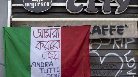 Prohibido despedir o sueldo a cargo del Estado: lo que hace Europa y no España