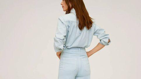 Apúntate a los culotte con estos pantalones de Mango Outlet por menos de 20 euros