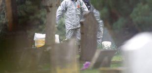Post de La UE sanciona a responsables de ataques químicos como el que sufrió Skripal