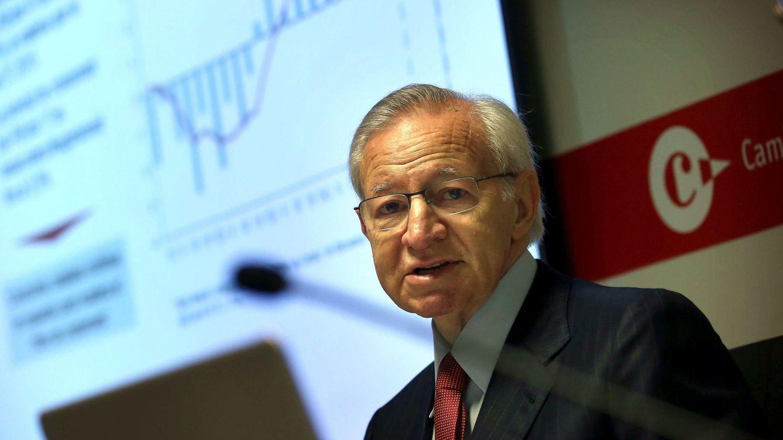 Pedro Fontana será propuesto como nuevo presidente de Fira de Barcelona