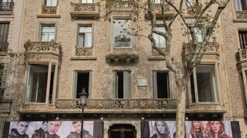El día que el cuñado de Amancio Ortega humilló a los propietarios de Vinçon