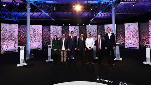 Directo | El debate no despeja las dudas sobre los pactos tras el 21-D