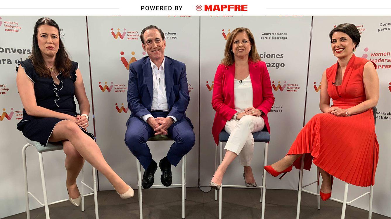 Conversaciones de liderazgo: ¿cómo ven las directivas de Mapfre la igualdad profesional?