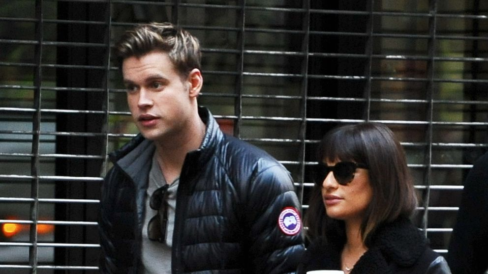 Homenaje a Cory Monteith en el episodio 100 de Glee