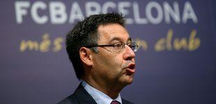 Post de La crisis del Barcelona: un polvorín con limpia de jugadores y Bartomeu tocado