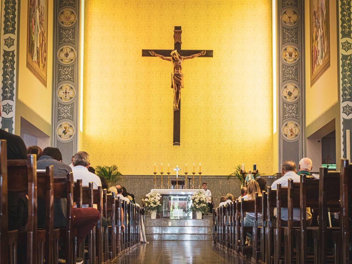 Foto: El santoral católico rinde hoy homenaje a San Godofredo de Hildesheim (Unsplash)