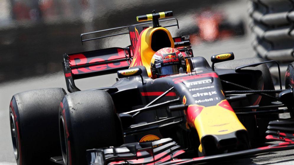 Foto: Red Bull tiene una gran oportunidad de sumar su segunda victoria esta temporada. (EFE)