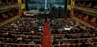 Post de El dinero para Cultura crece 35 millones de euros en los Presupuestos Generales de 2018