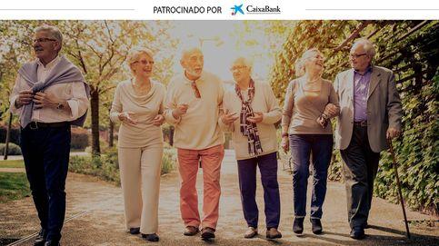 CaixaBank y Securitas Direct lanzan un 'wearable' para seguridad de los mayores