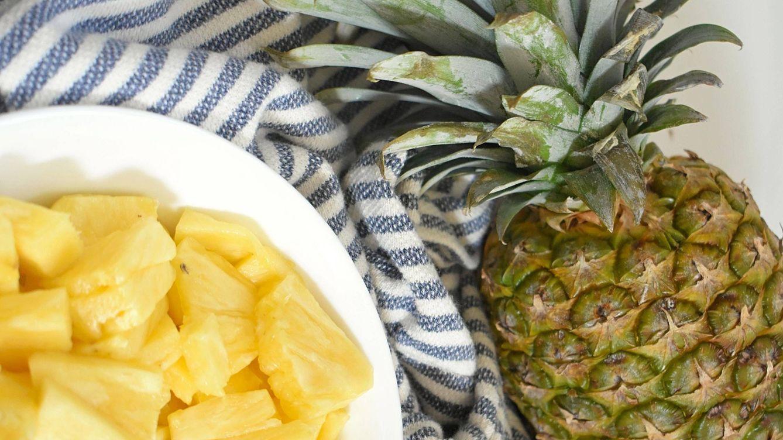 ¿Te sientes hinchada? Estos alimentos te ayudan a evitar la retención de líquidos