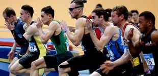 Post de El atletismo liberaliza la camiseta de los atletas para atraer más patrocinadores