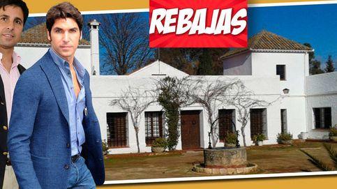 Fran y Cayetano Rivera, obligados a bajar el precio de su finca hotel en Ronda