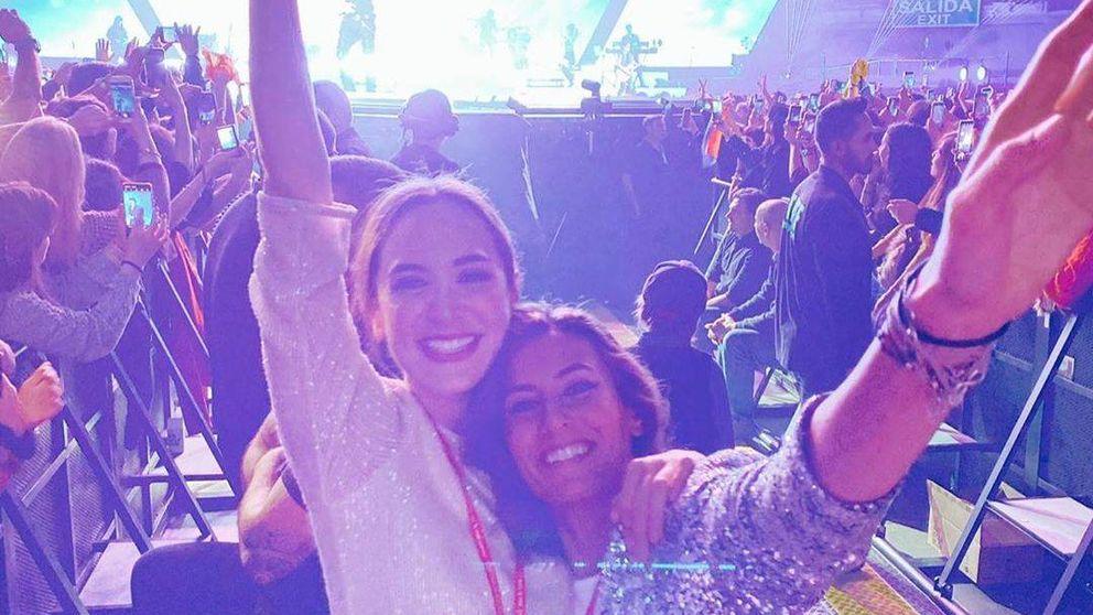 Tamara Falcó y Ana Boyer, unidas por los básicos de su armario: las pruebas las tenemos en Instagram