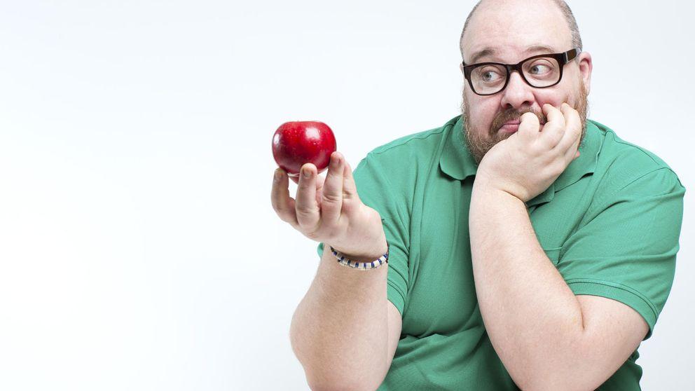 La dieta de la mediana edad: 10 sencillas formas de perder peso a partir de los 40