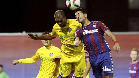 El drama del descenso a Segunda acecha a Deportivo, Eibar y Granada