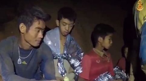 Los que han querido ayudar (o hacer negocio) con el rescate de la cueva de Tailandia