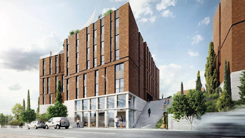 Round Hill Capital entra en el mercado de residencias de estudiantes en España