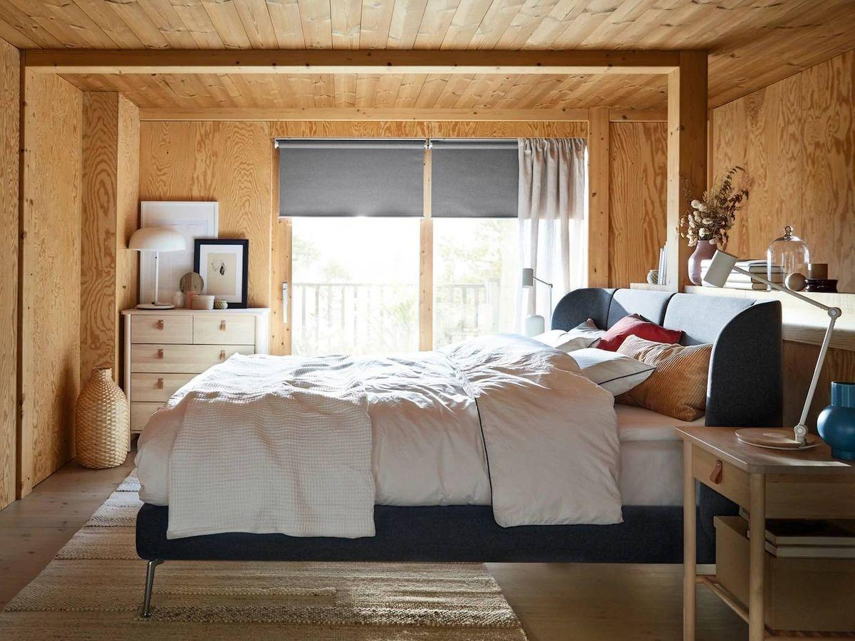 Foto: Ikea te aconseja para la llegada del otoño. (Cortesía)