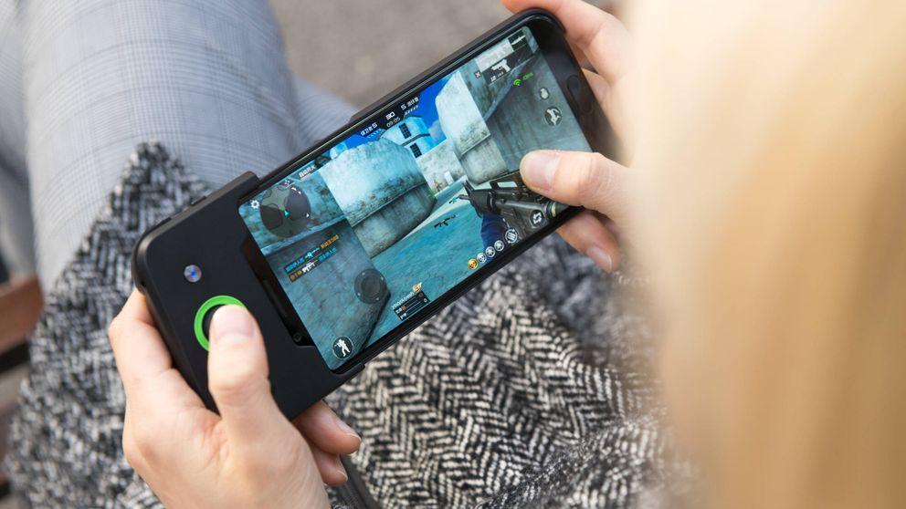 Probamos el Black Shark de Xiaomi: este es el móvil más adictivo y potente que verás