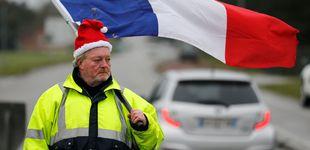 Post de Macron anula la tasa al carburante en un nuevo paso para calmar el malestar social