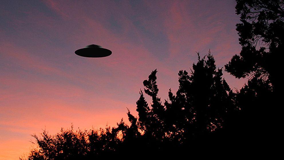 Luces en el cielo: el origen del fenómeno ovni