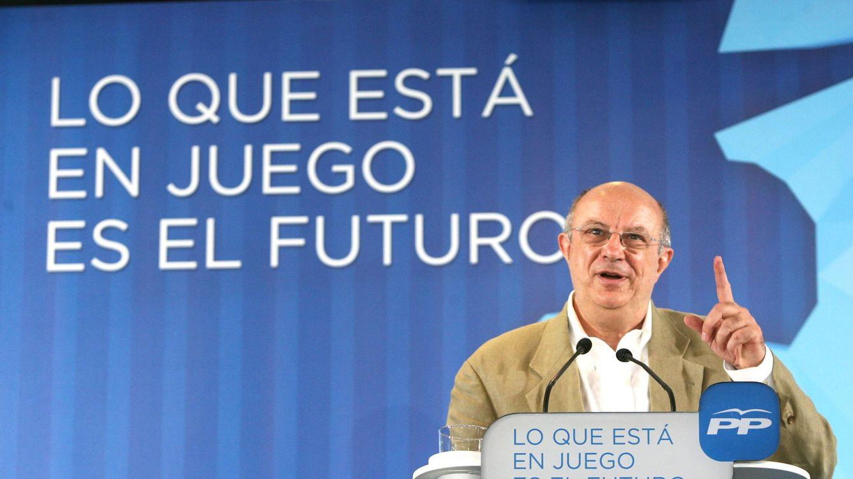 La UCO acorrala a otro exconsejero de Aguirre por el amaño de un concierto