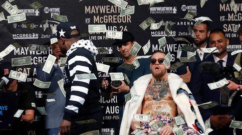 El 'pero' del Mayweather - McGregor: No colgaremos el cartel de 'no hay entradas'