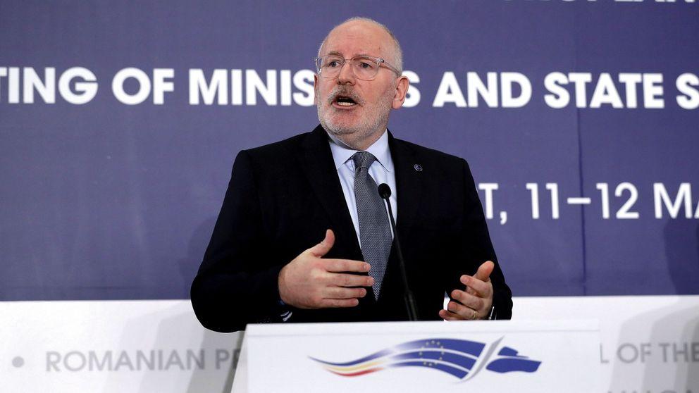 Bruselas trata de mejorar sus herramientas contra países como Polonia o Hungría