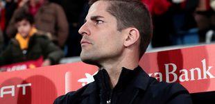 Post de El doloroso final de Robert Moreno en la Selección (y la 'bienvenida' a Luis Enrique)