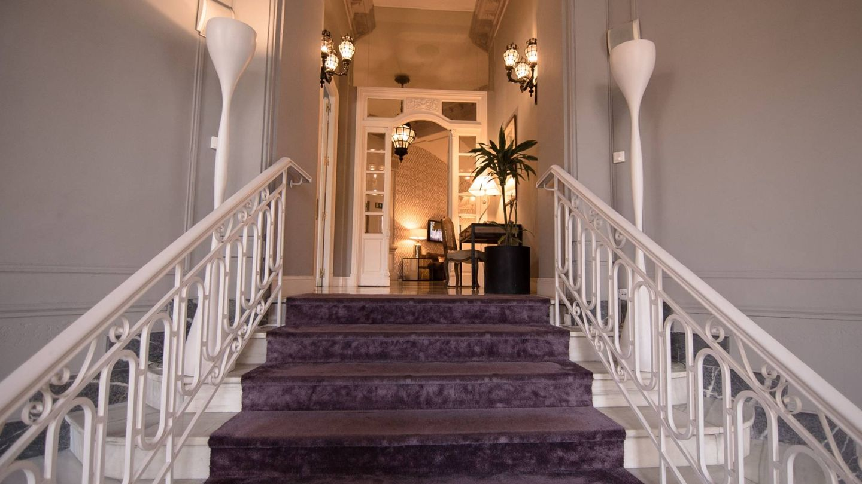 El Petit Palace Savoy Alfonso XII te espera. (Cortesía)