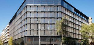 Post de Axiare compra por 124 millones un edificio en el centro Madrid
