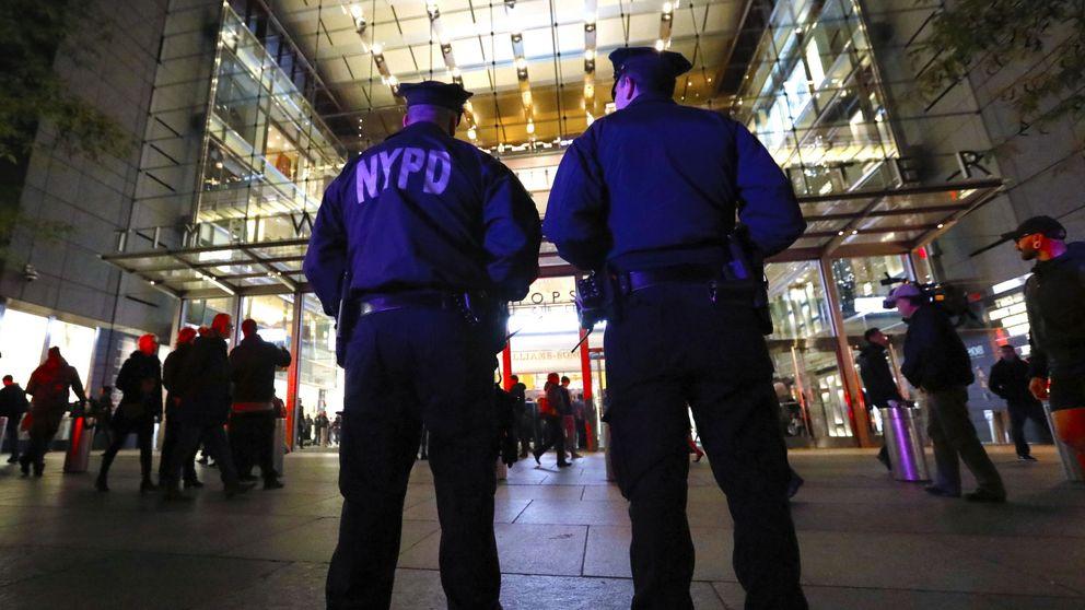Detienen al asesino de cuatro personas sin hogar en el barrio de Chinatown