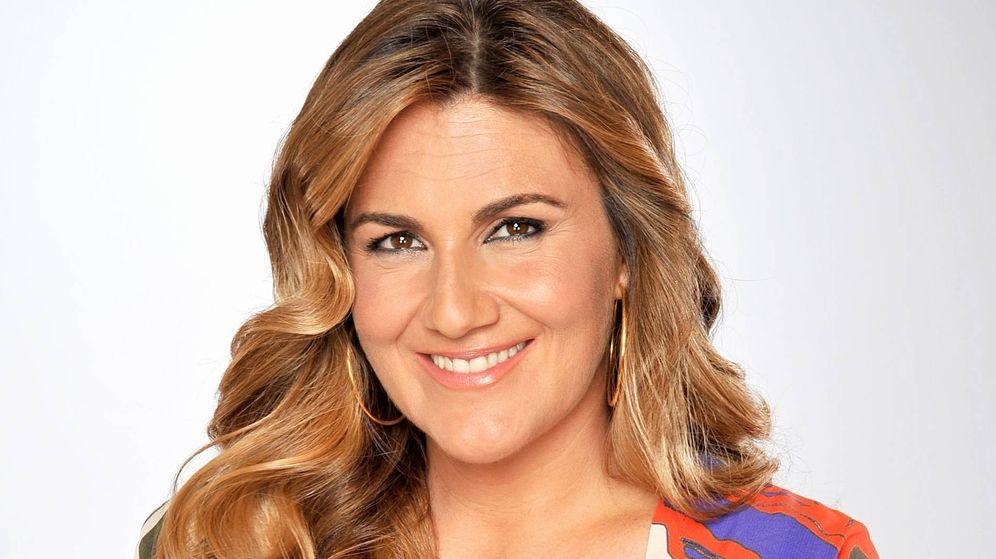 Foto: Carlota Corredera, nueva presentadora de 'Cámbiame' (Mediaset España)