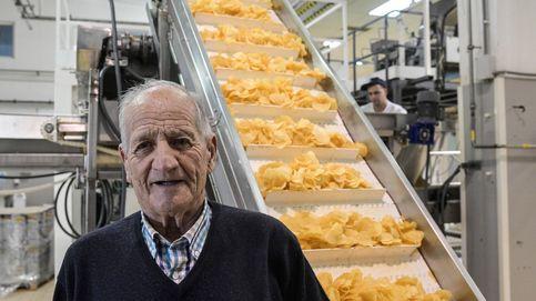 'Parásitos' lleva a una empresa gallega de patatas a duplicar ventas por un cameo