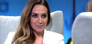 Post de Corbacho contradice a Mónica Naranjo tras desvelar que le ofreció un trío