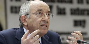 Foto: MAFO ganará 11.000€ al mes durante dos años; si le hubieran cesado, no cobraría nada