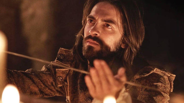 Fotograma de la película sobre Ignacio de Loyola.